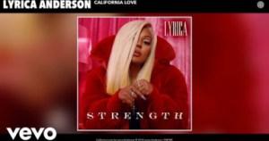 Lyrica Anderson - California Love